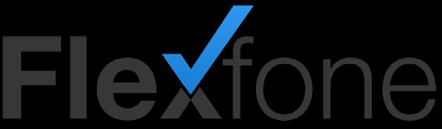 Flexfone logo NetNordic