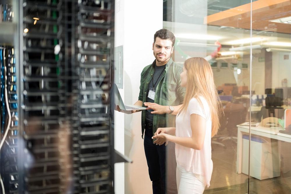 Datacenter NetNordic
