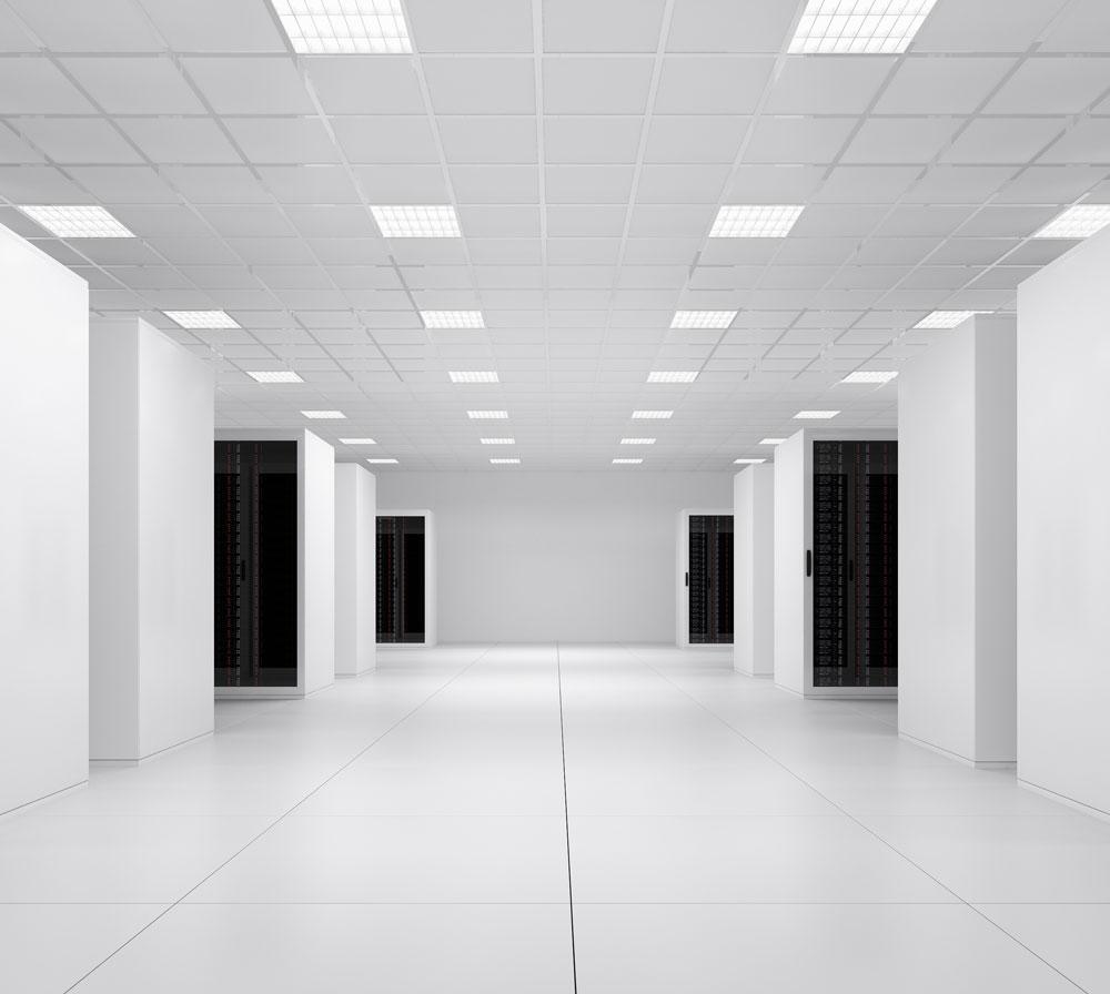 Datacentersikkerhed